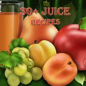 30+ Juice Recipes