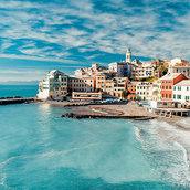 TripAdvisor - Genoa Italy wallpaper