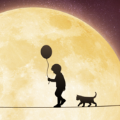 Moon Child [LG Home]