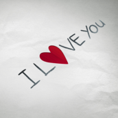 I love you [LG Home+]